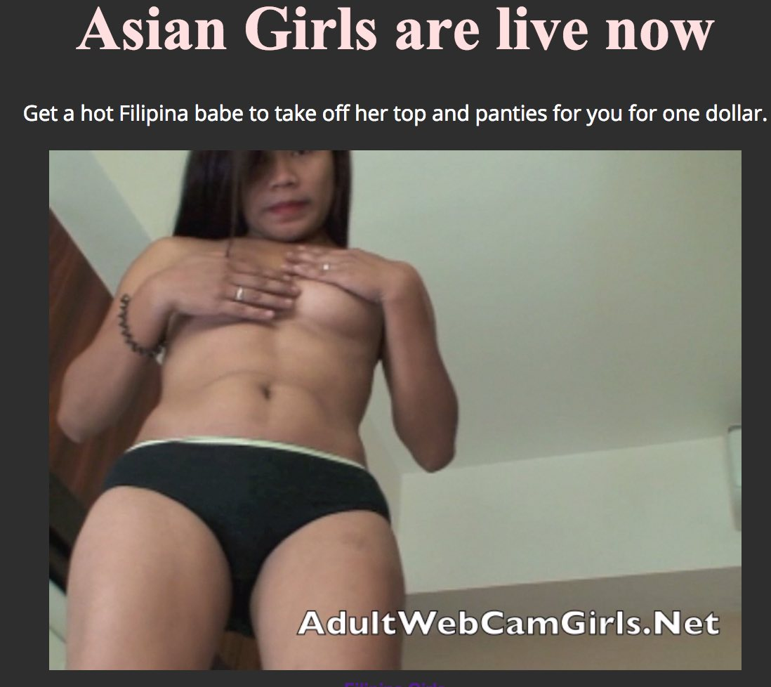 Live Filipina Girls